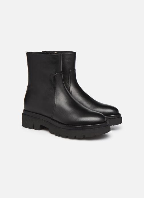 Stiefeletten & Boots Santoni ERIN schwarz 3 von 4 ansichten