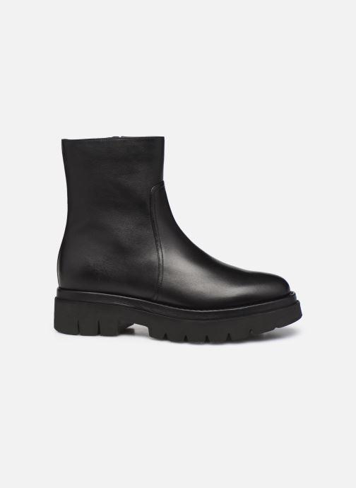 Stiefeletten & Boots Santoni ERIN schwarz ansicht von hinten