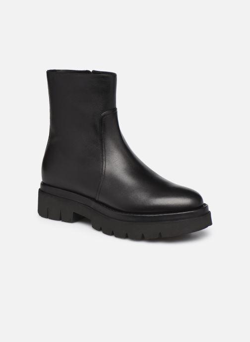Stiefeletten & Boots Santoni ERIN schwarz detaillierte ansicht/modell