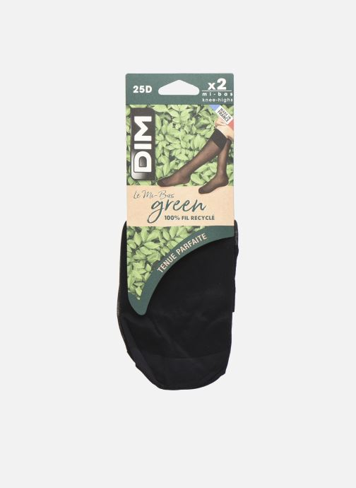 Calze e collant Accessori GREEN Mi-Bas Lot de 2 25D