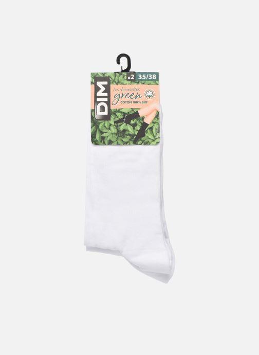 Socken & Strumpfhosen Accessoires GREEN COTON BIO MI CHAUSSETTE Lot de 2