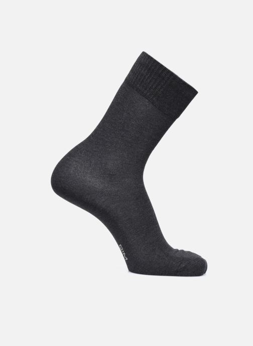 Strømper og tights Accessories BAMBOU MI CHAUSSETTE LOT DE 2