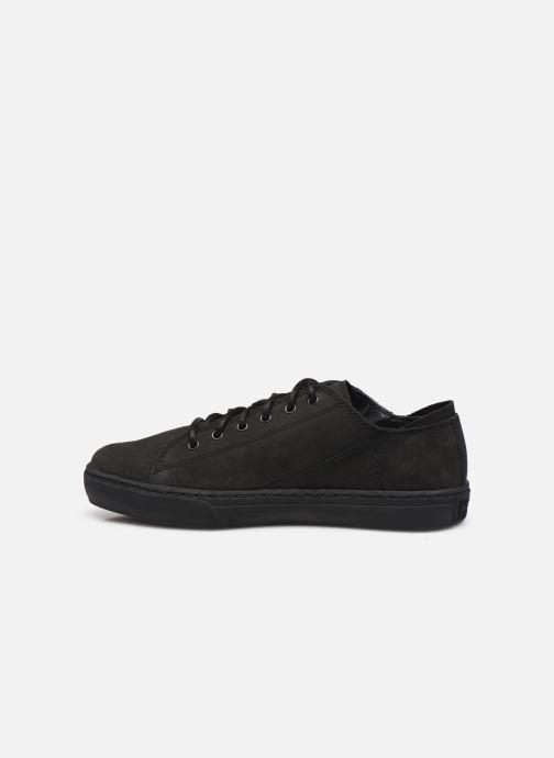 Sneaker Timberland Adv 2.0 Cupsole Modern Ox schwarz ansicht von vorne