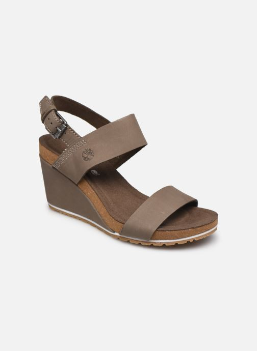 Capri Sunset Wedge