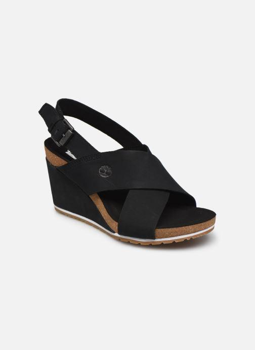 Sandales et nu-pieds Femme Capri Sunset X-Band Sandal