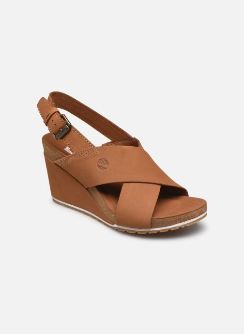 Sandalen Damen Capri Sunset X-Band Sandal