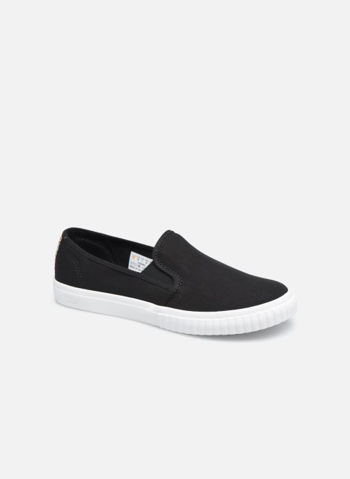 Newport Bay Bumper Toe Slip On