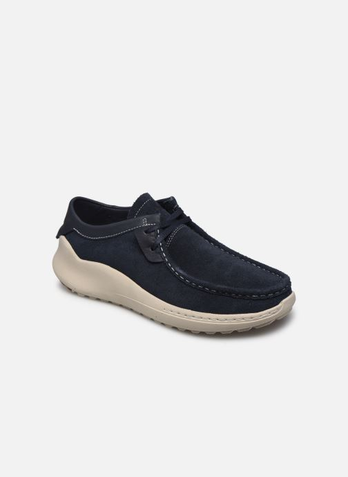 Project Better 2 Eye Wallabee