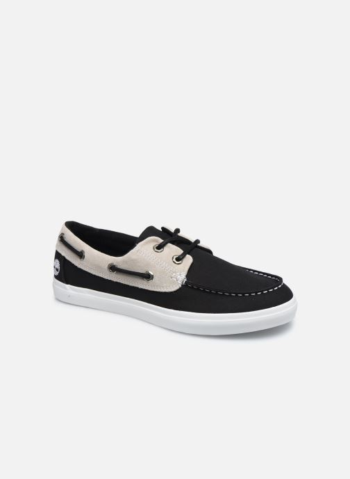 Chaussures à lacets Homme Union Wharf F/L 2 Eye Boat