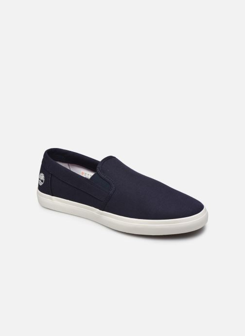 Union Wharf Plain Toe Slip On