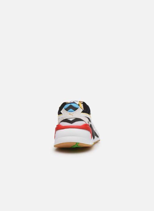 Sneaker Puma RS-X3 Unity Collection W weiß ansicht von rechts