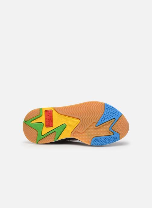 Sneaker Puma RS-X3 Unity Collection W weiß ansicht von oben
