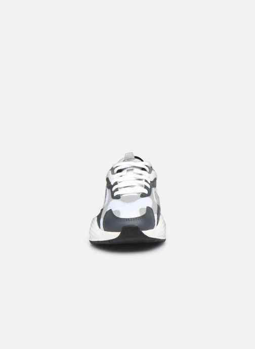 Sneakers Puma RS-X3 00 OG W Bianco modello indossato