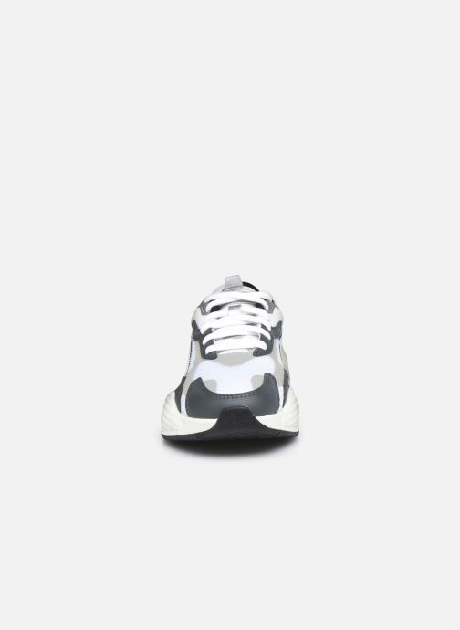 Sneaker Puma RS-X3 00 OG W weiß schuhe getragen