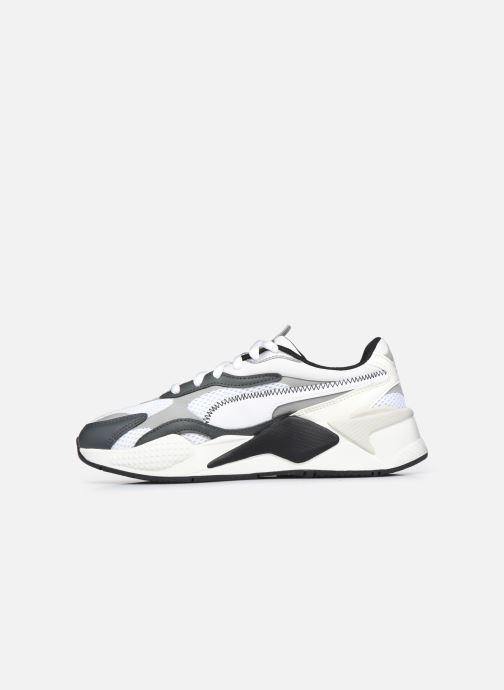 Sneaker Puma RS-X3 00 OG W weiß ansicht von vorne