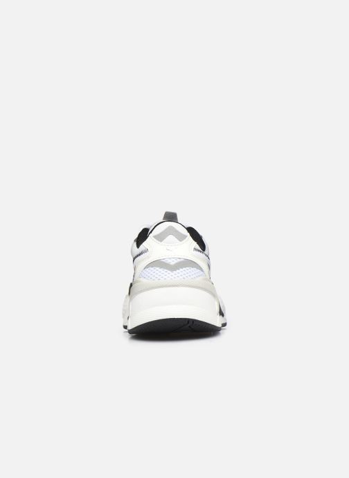 Sneaker Puma RS-X3 00 OG W weiß ansicht von rechts