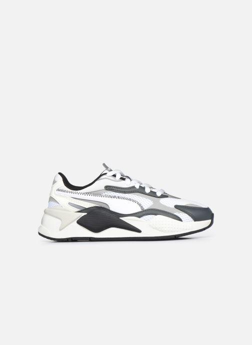 Sneaker Puma RS-X3 00 OG W weiß ansicht von hinten