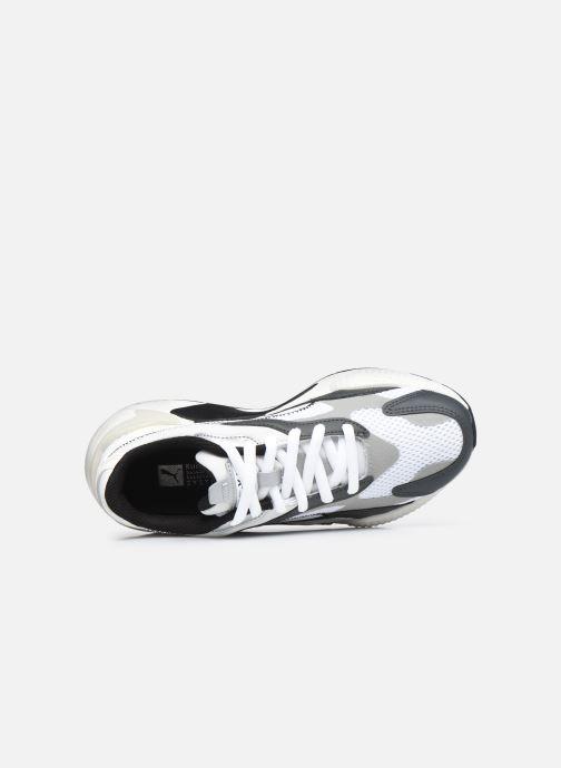 Sneaker Puma RS-X3 00 OG W weiß ansicht von links