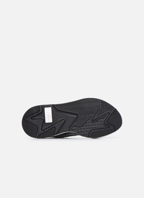 Sneaker Puma RS-X3 00 OG W weiß ansicht von oben