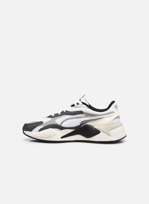 Baskets Puma RS-X3 00 OG M Blanc vue face