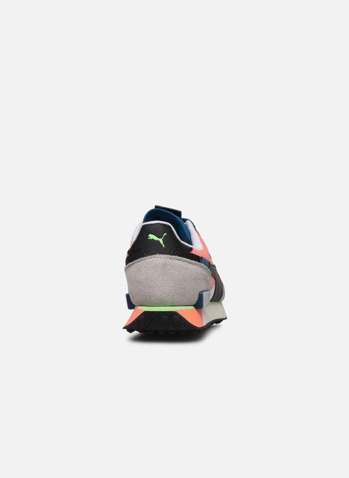 Baskets Puma Future Rider Neo Pop M Multicolore vue droite