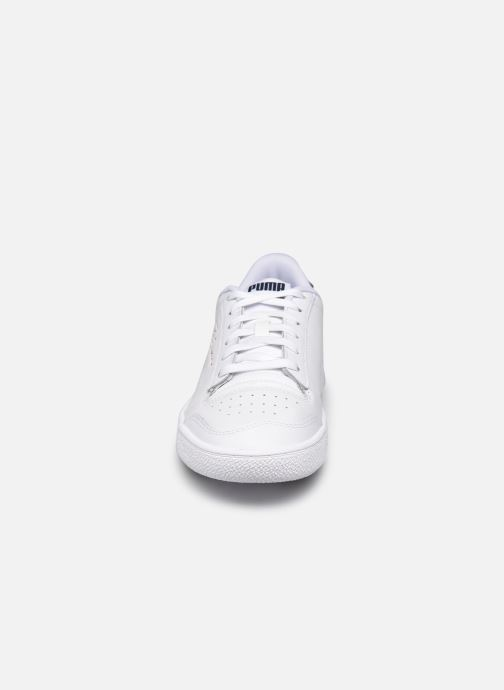 Sneakers Puma Ralph Sampson Lo Perf Brushed W Wit model