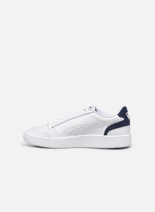 Sneakers Puma Ralph Sampson Lo Perf Brushed W Wit voorkant