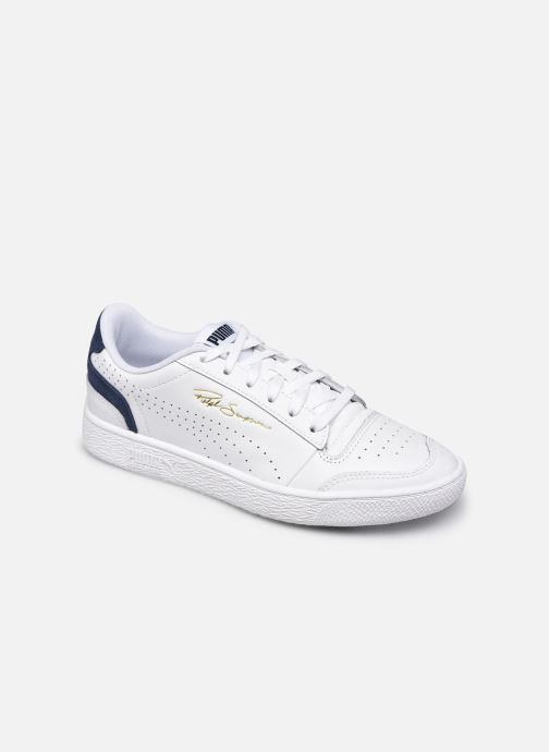 Sneakers Puma Ralph Sampson Lo Perf Brushed W Wit detail
