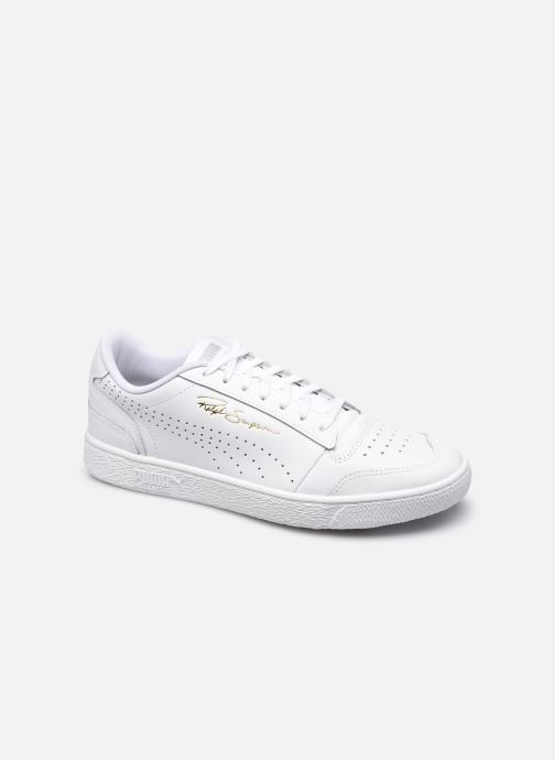 Baskets - Ralph Sampson Lo Perf Brushed M