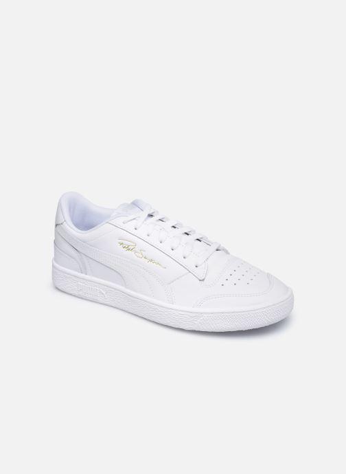 Sneaker Puma Ralph Sampson Lo Perf M weiß detaillierte ansicht/modell