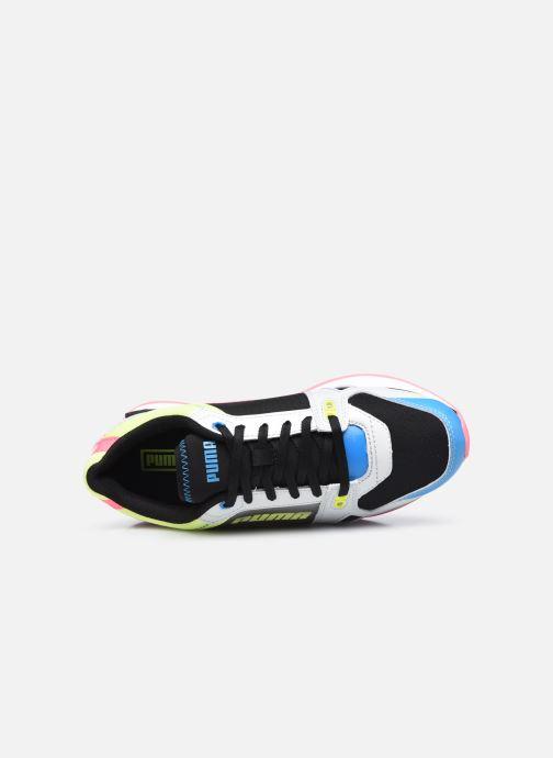 Sneaker Puma Rider Ski Jet mehrfarbig ansicht von links
