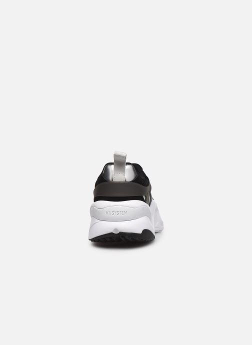 Sneakers Puma Rise Mono Zwart rechts