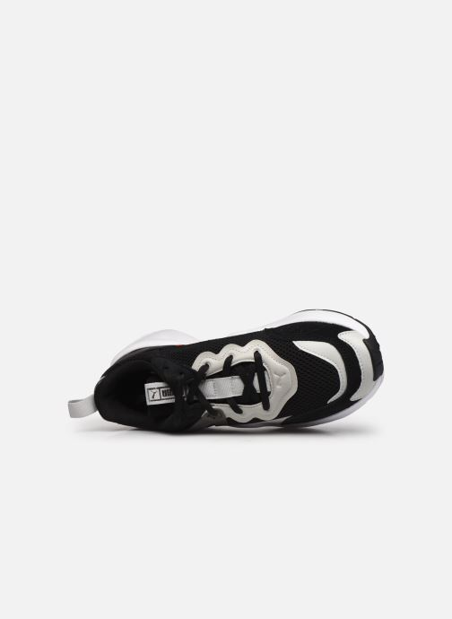 Sneakers Puma Rise Mono Zwart links