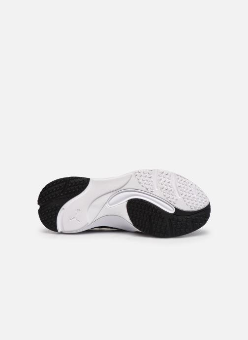 Sneakers Puma Rise Mono Nero immagine dall'alto