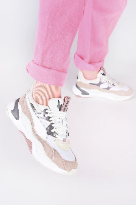 Sneakers Puma RS-2K Soft Metal Wn's Roze onder