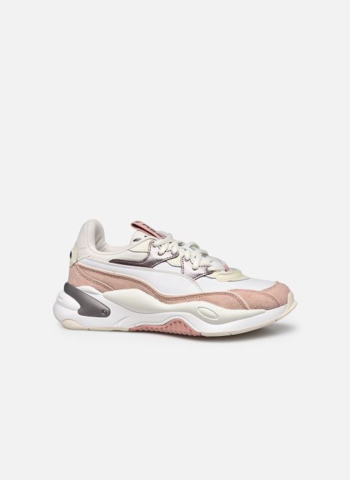 Sneakers Puma RS-2K Soft Metal Wn's Rosa immagine posteriore