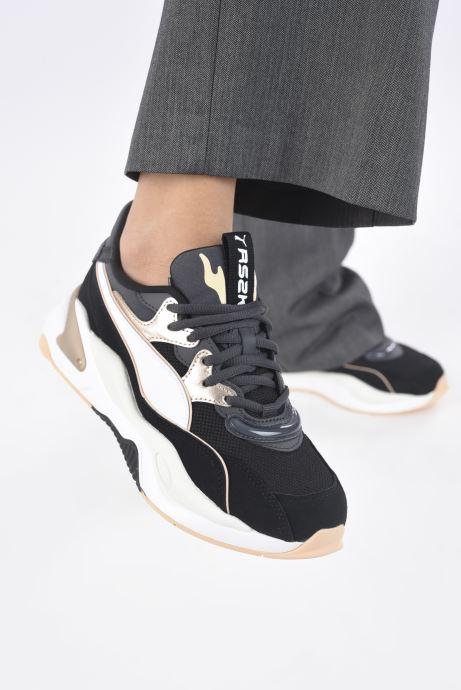 Sneakers Puma RS-2K Soft Metal Wn's Zwart onder
