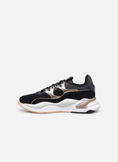 Sneakers Puma RS-2K Soft Metal Wn's Nero immagine frontale