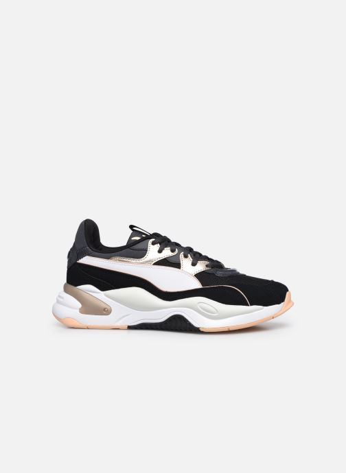 Sneakers Puma RS-2K Soft Metal Wn's Nero immagine posteriore