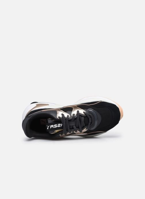 Sneakers Puma RS-2K Soft Metal Wn's Nero immagine sinistra