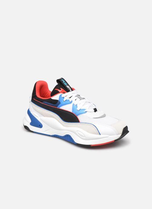 Sneaker Puma RS-2K Internet Exploring weiß detaillierte ansicht/modell