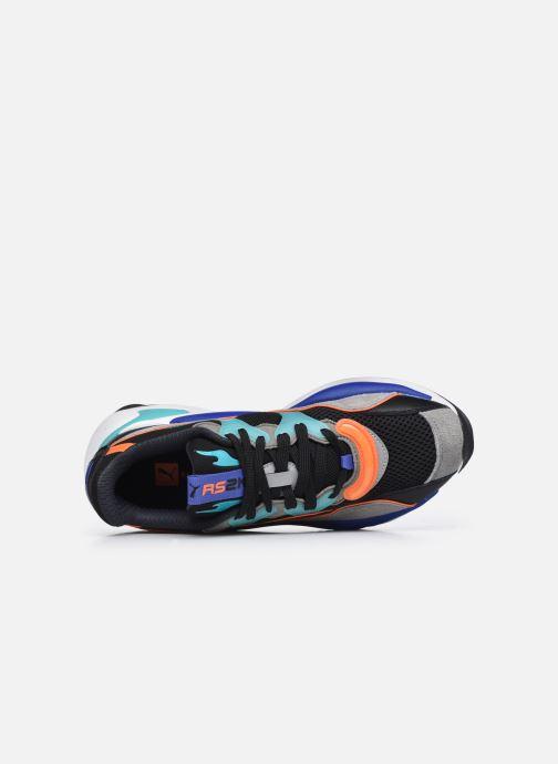Sneakers Puma RS-2K Internet Exploring Grigio immagine sinistra