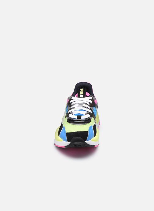 Baskets Puma RS-2K Internet Exploring Multicolore vue portées chaussures