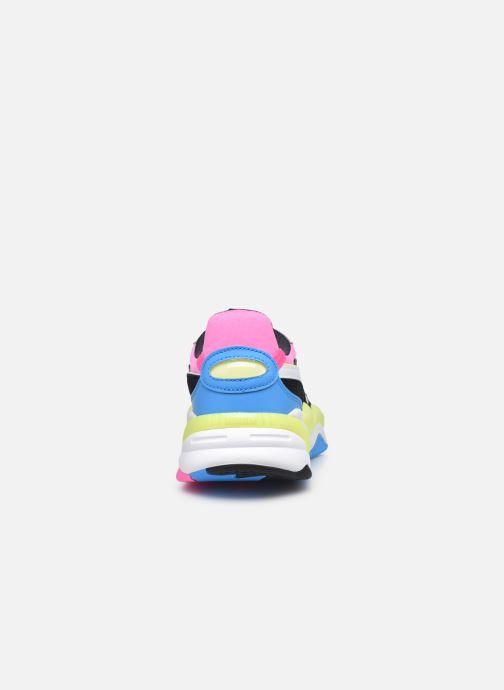 Baskets Puma RS-2K Internet Exploring Multicolore vue droite