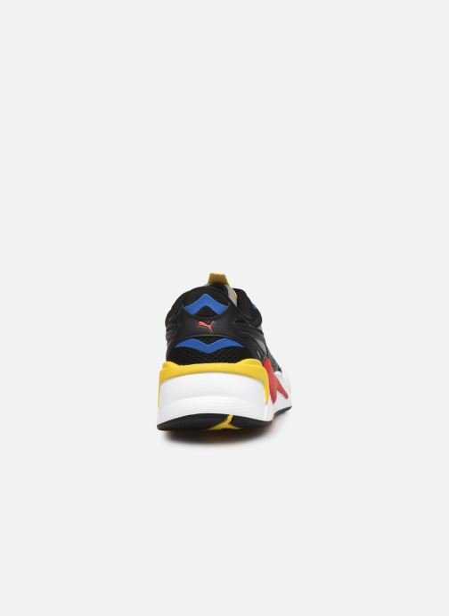 Baskets Puma RS-X3 00 OG Noir vue droite