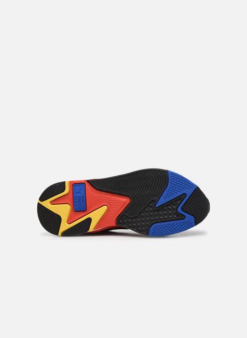 Baskets Puma RS-X3 00 OG Noir vue haut