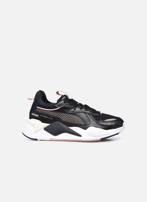 Sneakers Puma RS-X Mono Metal Wn's Zwart achterkant