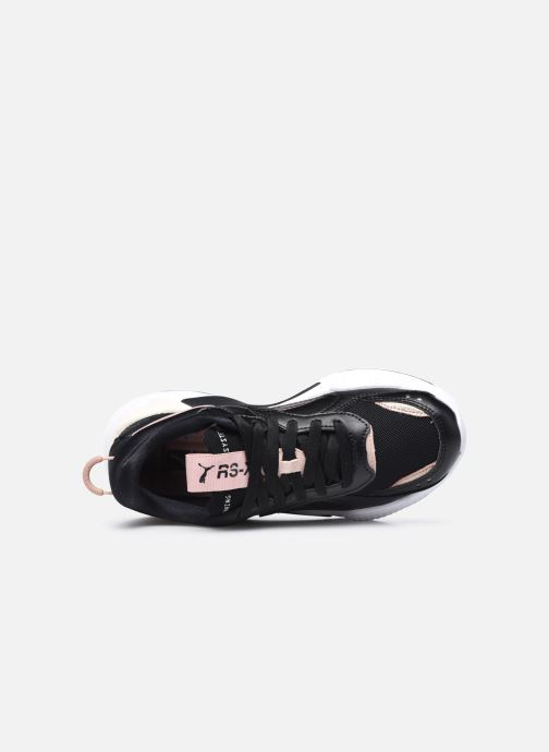Sneakers Puma RS-X Mono Metal Wn's Zwart links
