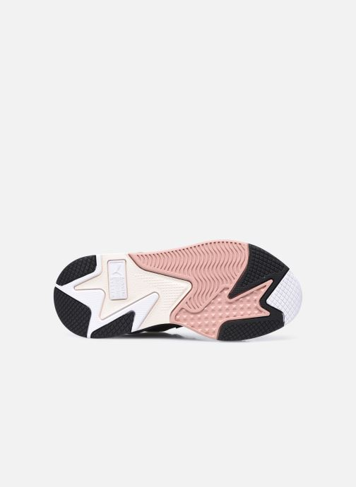 Sneakers Puma RS-X Mono Metal Wn's Zwart boven