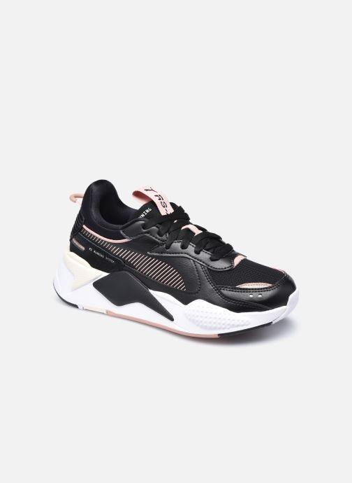 Sneakers Puma RS-X Mono Metal Wn's Zwart detail